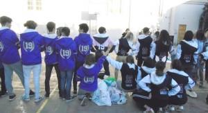 Esc. San Pedro Nolasco_ Presentación de Buzos_Acción Solidaria_01