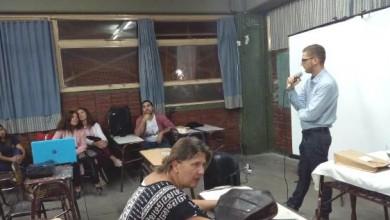 INADI_ Charla escuela Jorge de la Reta_ San Rafael_01
