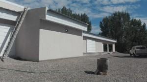 ampliación de la escuela 4-025 Los Corralitos 3