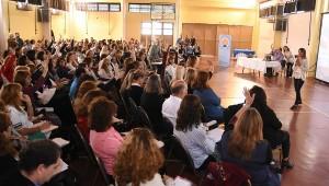 Se llevó a cabo el encuentro de escuelas Faro, donde se reunieron directores y supervisores de nivel primario y secundario.
