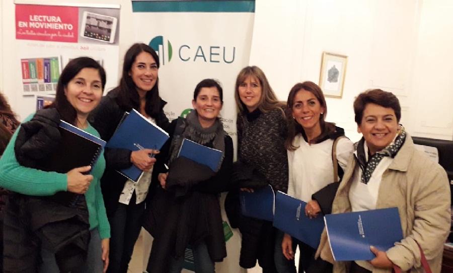 Actualización Académica sobre el desarrollo lingüístico y cognitivo 3