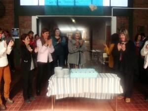 Aniversario 35 Esc Di Benedetto