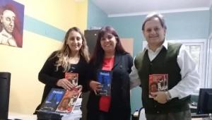 Entrega de Libros_Liliana Bodoc_01