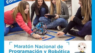 Maratón programación y robótica 2019