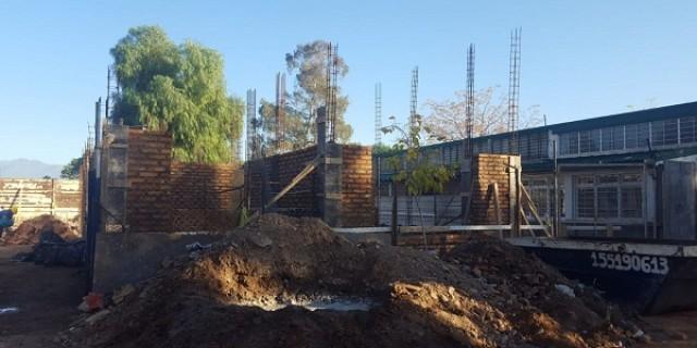 Avanzan las construcciones y ampliaciones de los edificios para 4 escuelas