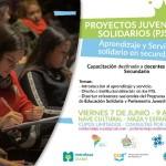 Proy Juvenil Solidario