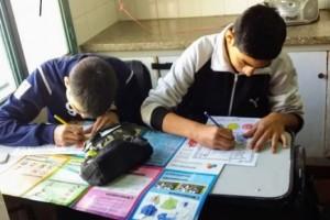 Esc. 2-705 León Gieco_ Proyecto de Educación Vial _02