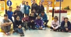 Esc. 2-705 León Gieco_ Proyecto de Educación Vial _03