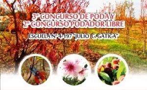 Esc. 4-197 Ing. Julio César Gatica_Concurso de poda de frutales de carozo_01