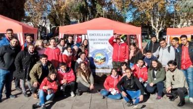Esc. Parque Nacional Aconcagua_Reconocimiento Monumentos Nacionales_01