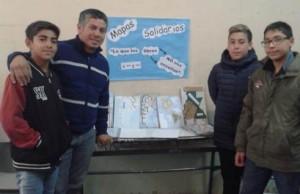 Esc. Técnicos Mendocinos_Proyecto Feria de Ciencias_ 01