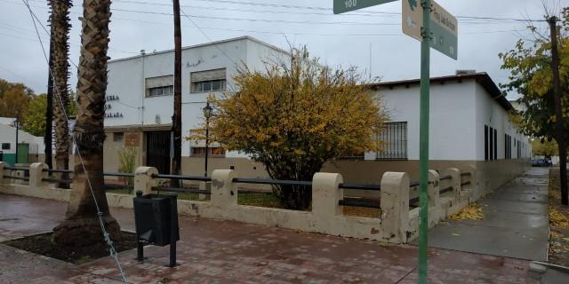 Varias empresas están interesadas en el recambio de techo en escuelas de Junín y San Rafael