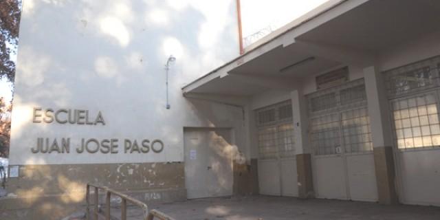 Concluyeron las reparaciones en la escuela Juan José Paso