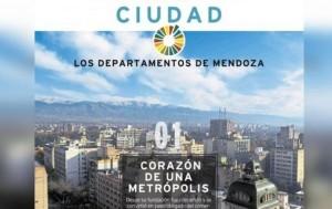 Olimpíadas sobre Mendoza y sus departamentos 2