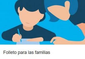 folletos escuelas