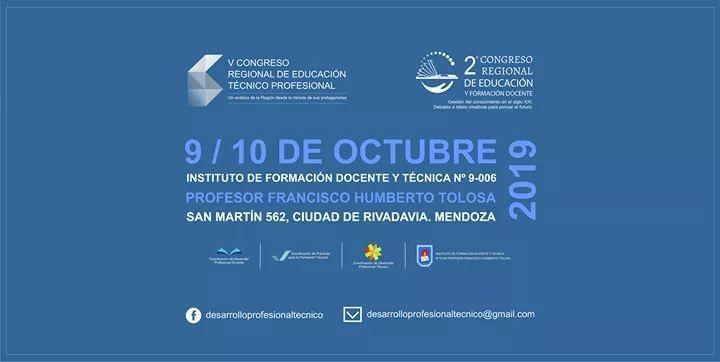 Congreso Regional Educación