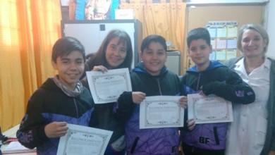 "Esc. N° 1-313 ""Beatriz Falcitelli_ Maraton Programación_01"
