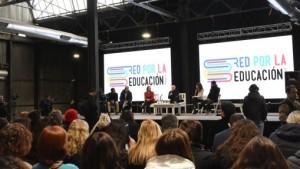 Primer Foro de la Red por la Educación para Mendoza