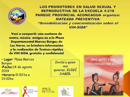INVITACION A MATEADA PREVENTIVA 2019_02