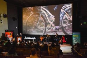 Jornadas Internacionales de Profundización en Realización Audiovisual