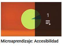 microaprendizaje-accesibilidad