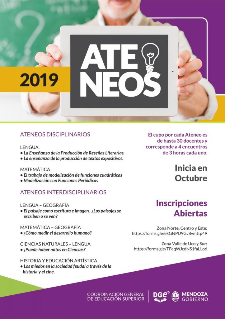 Ateneos