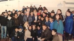 Colegio PS130_CORAZON DE MARIA_ INAUGURACION AMPLIACION_03
