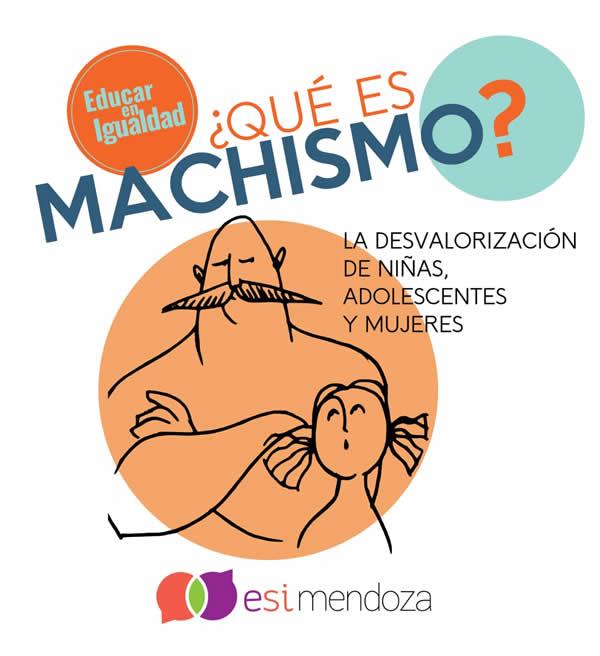 ESI_MACHISMO