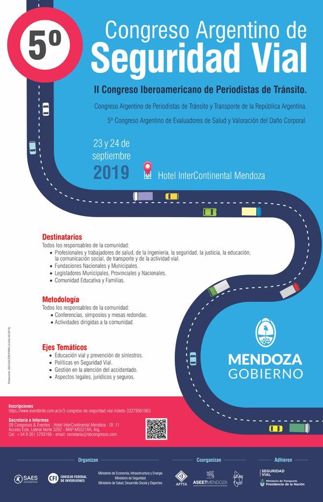 congreso-educacion vial