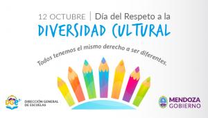12 oct - Diversidad cultural