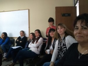 Encuentro de Salud Mental 4