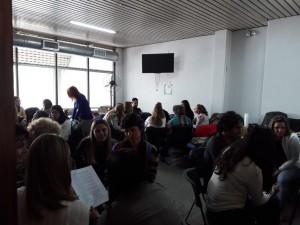 Encuentro de Salud Mental 5