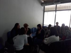 Encuentro de Salud Mental 6