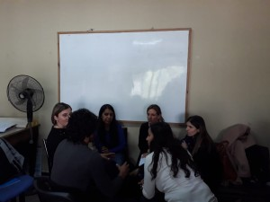Encuentro de Salud Mental 7