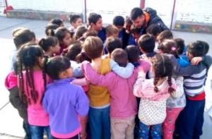 Esc. Hortensio Ojeda_encuentro escuelas de San Rafael_03
