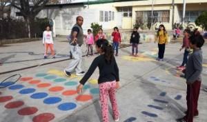 Esc. Hortensio Ojeda_encuentro escuelas de San Rafael_04