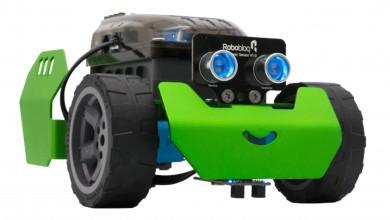 Matebot 01