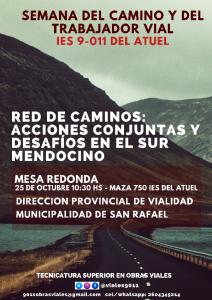 Mesa_Red de Caminos