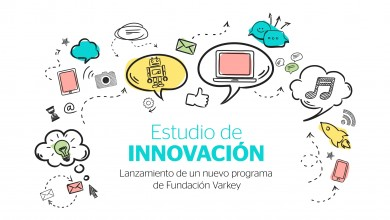 Varkey placa estudio de innovación