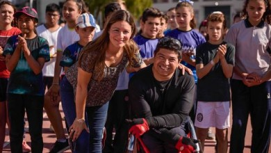 DGE -  30° Jornadas escolares deportivas recreativas 2019