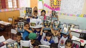 DGE -  Programa Jurisdiccional de Alfabetización