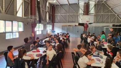 Colegio Norbridge_2º certamen olimpíada de matemática_01