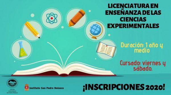 Inst. San Pedro Nolasco_ inscripciones_Ciencias Experimentales_02