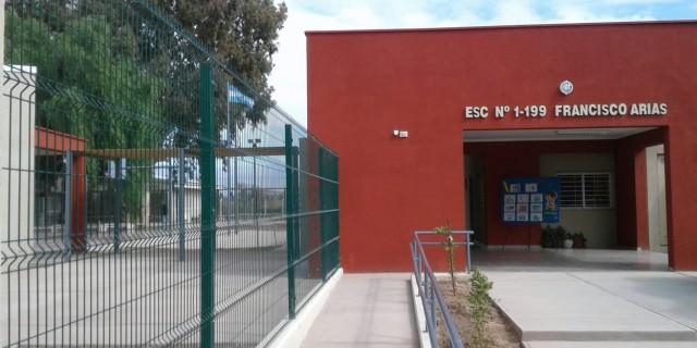 Mendoza sumó 19 nuevos edificios escolares en los últimos 3 años