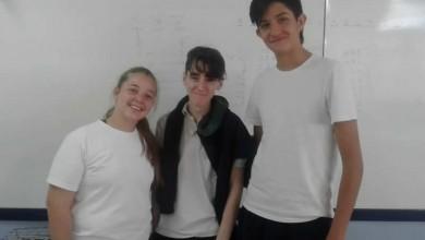 oma_Chapini, Mesa y Giugno