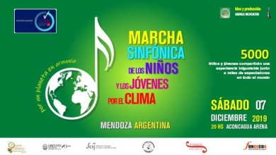 Marcha Sinfonica