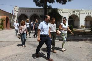 José Thomas visitó complejo penitenciario_Boulogne Sur Mer y San Felipe_08