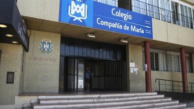 Escuela Compania Maria