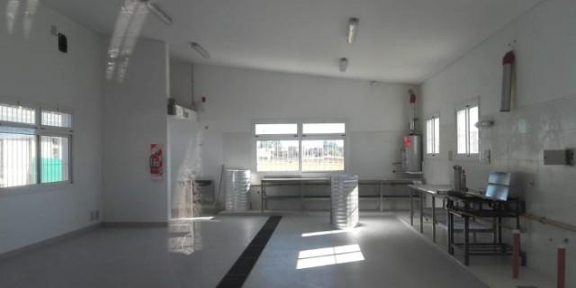 Avanzan sin pausa las obras de refacción en 14 escuelas de San Rafael