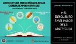 Enseñanza de las Ciencias Experimentales en San Pedro Nolasco_01